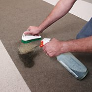 Grippy Carpeted Mat Cleaning Guide