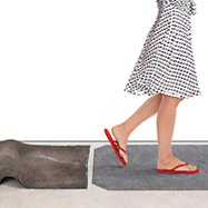 The Answer to Reducing Slip and Fall Claims Is Right Under Your Feet
