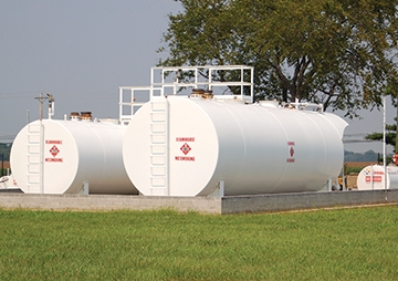 Bulk transfer storm drain risks