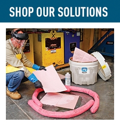 Shop Our Solutions for OSHA HAZWOPER