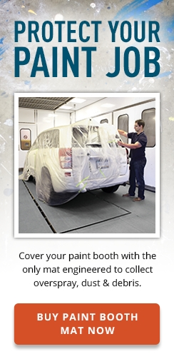 Protect Your Paint Job