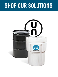 Shop Our Solutions UN Rated Drums.