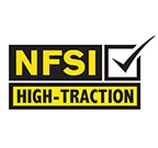 Certified by the National Floor Safety Institute