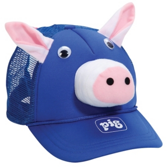 Pig Hat Promo Image
