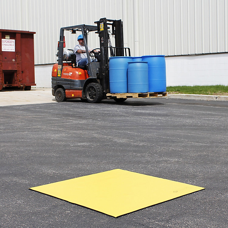 Customer Questions: Protecting Storm Drains with Magnetic Covers