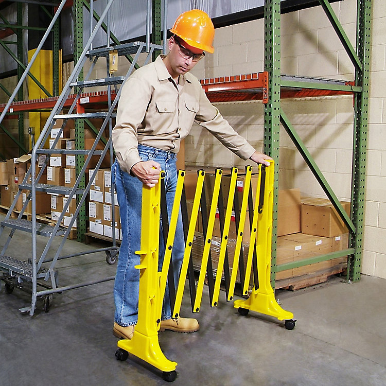 OSHA Walking-Working Surface Rule Aims to Prevent Workplace Fall Incidents