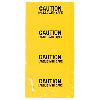 Polyethylene Disposal Bags