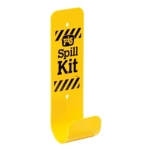 Wall-Mount Hook for PIG® Spill Kit