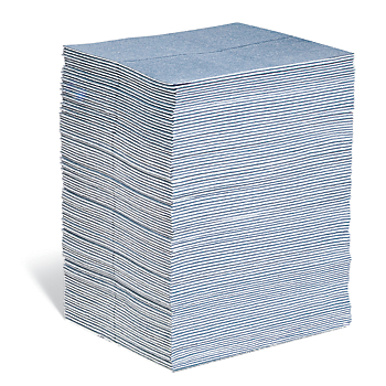 Pig Blue® Absorbent Mat Pad