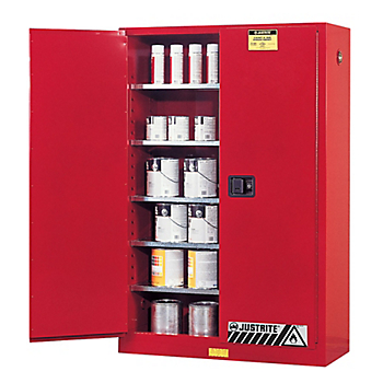 Justrite® Paint & Ink Safety Cabinet