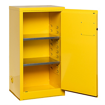 PIG® Slimline Flammable Safety Cabinet