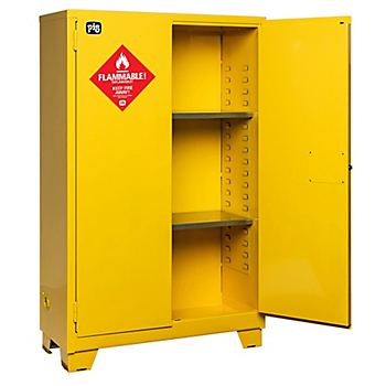Beautiful PIG® Highrise Flammable Safety Cabinet