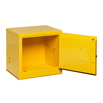 PIG® Aerosol Can Flammable Safety Cabinet