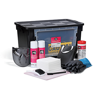 PIG® Battery Cleaning & Maintenance Kit