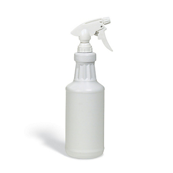 Empty Spray Bottle