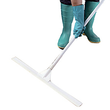 Handle for Double-Blade Squeegee