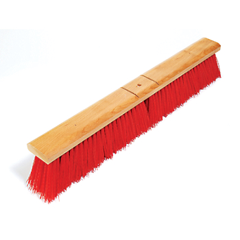 Coarse Bristle PRO-SWEEP™ Broom Head