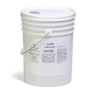 S-200 OilGone® Remediation Liquid