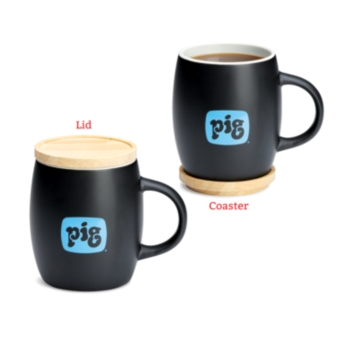 Ceramic Mug Image