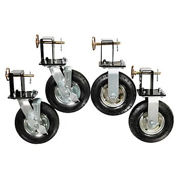 Wheel Assembly for Box Kits - 8