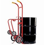 Wesco® Steel Multi-Purpose Drum Truck
