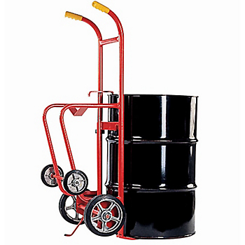 Wesco® Multi-Purpose Drum Truck