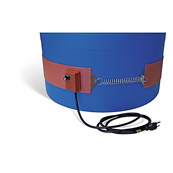 55-Gallon Poly Drum Heater