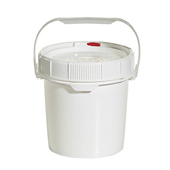 Life Latch® Screw Top UN Rated Poly Pail