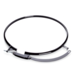 Adjustable Lever Ring for PIG™ Latching Drum Lid for Draining