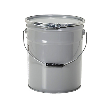 Open-Head UN Rated Steel Pail