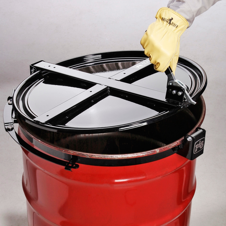 NFPA 30 and Safe Storage of Flammable Liquids - Expert
