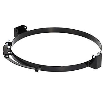 Fast-Latch Ring for PIG® Latching Drum Lid