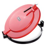 PIG™ Latching Lid for Fluorescent Lamp Storage Drum