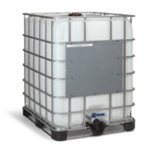UN Rated Poly IBC (Intermediate Bulk Container)