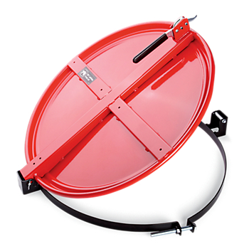 PIG™ Latching Drum Lid