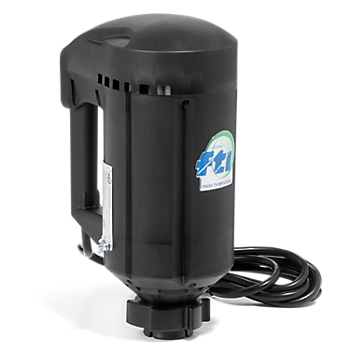 FTI .67 HP Electric Explosion-Proof Pump Motor