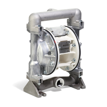 Zee Line Air-Operated Double Diaphragm Transfer Pump