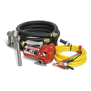 Fill-Rite Electric Powered Portable Fuel Transfer Pump
