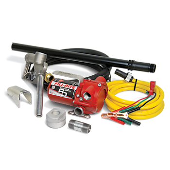 Fill-Rite Electric Powered Fuel Transfer Pump