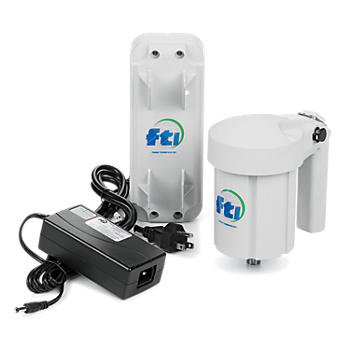 FTI Lithium Battery-Operated Pump Motor