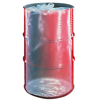 Tie-Off Drum Liner - Chemical Resistant