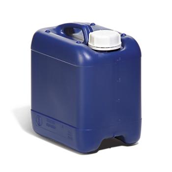 UN Rated Plastic Jerrican