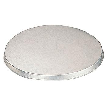 Galvanized Steel Drum Cover