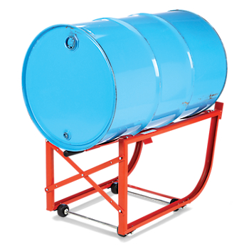 Wesco® Steel Drum Cradle