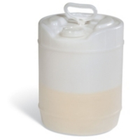 Translucent UN Rated Poly Pail