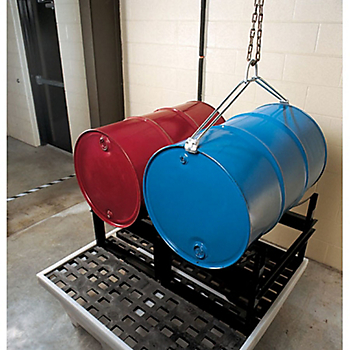 Wesco® Horizontal Drum Sling