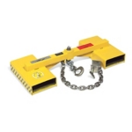 Liftomatic™ Forklift Attachment