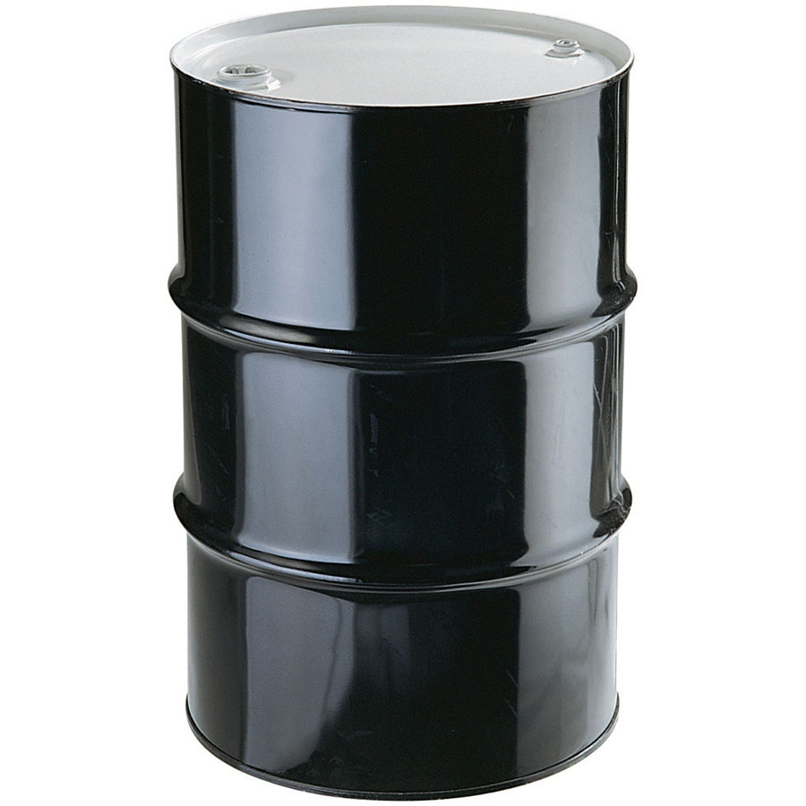 How many barrels in a gallon?