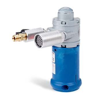 FTI .5 HP Air-Operated Explosion-Proof Pump Motor