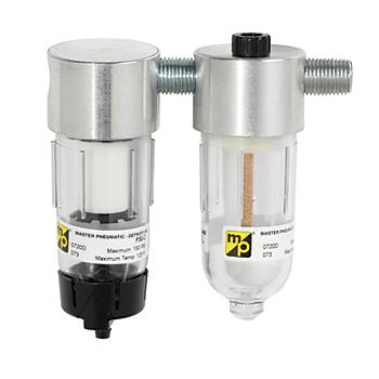 FTI Filter/Lubricator
